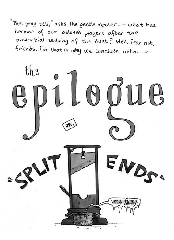 Epilogue Page 1