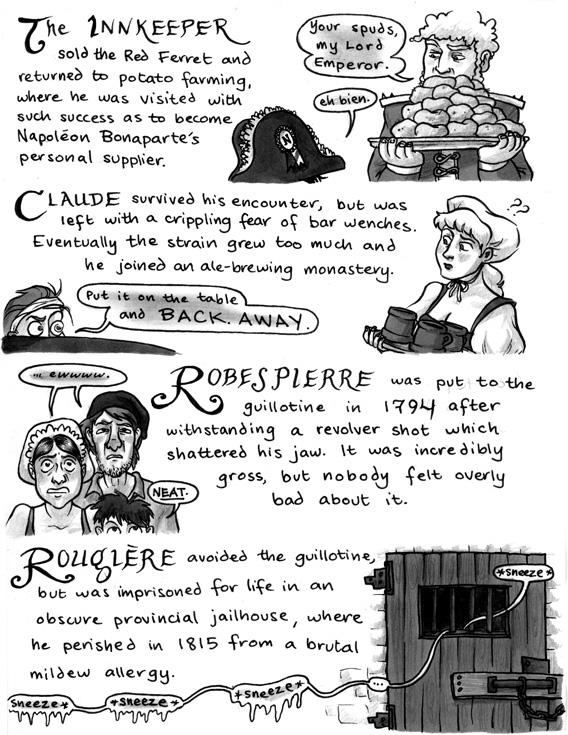 Epilogue Page 2