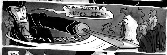 tastesteel